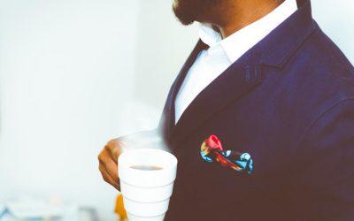 Ambitiøse unge modedesignere søger mentorer